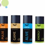 Cosmella Deodorants India