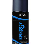 Keva Energy Black