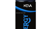 Keva Energy Black
