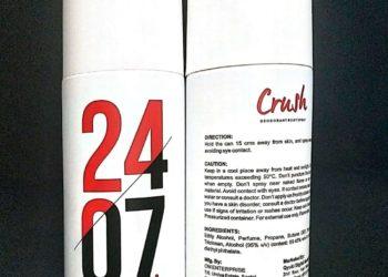 Deodorant Product