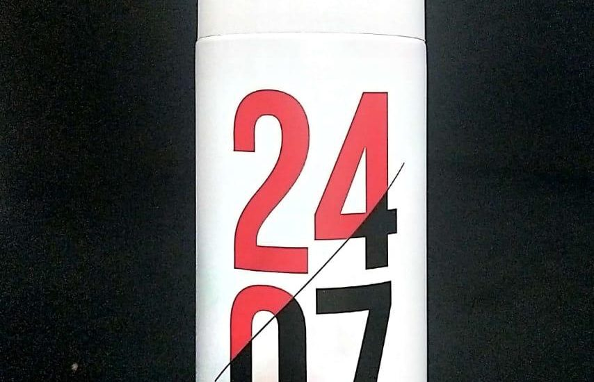 Deodorant Products