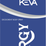 Energy Deodorant Cosmella
